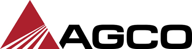 Logo AGCO 100
