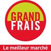 Logo Grand Frais 100