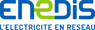 logo Enedis 100