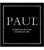 logo Paul 100