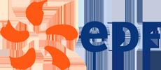 logo edf 100